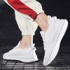 2019新款时尚男运动鞋厂家直销韩版透气休闲鞋夏季跑步鞋