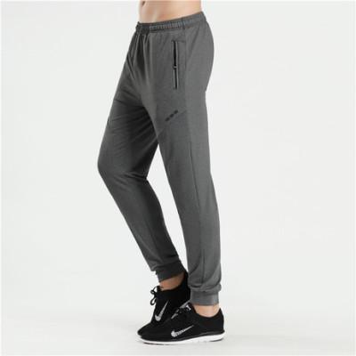 猎星运动裤厂家直销运动休闲速干透气健身裤青少年收口卫裤7056