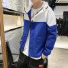 男士夹克春季2019新款韩版工装夹克男士百搭上衣休闲潮牌夹克外套