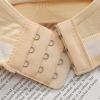 新品无缝少女内衣无痕女士内衣无钢圈文胸罩无缝美背字母文胸套装