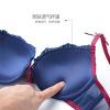 厂家直销小胸聚拢文胸套装9171上托性感蕾丝内衣女一件代发8010