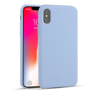 厂家直销适用iphonex固态硅胶手机壳6s保护壳8plus苹果Xmax壳批发