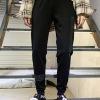 新款男士休闲裤潮流运动裤男式小脚棉裤束脚青少年宽松嘻哈伦裤子
