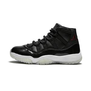 Air Jordan 11 Retro 72-10 AJ11 乔11大魔王篮球鞋
