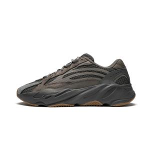 Adidas Yeezy Boost 700 V2 Geode 椰子老爹鞋 黒棕咖啡色