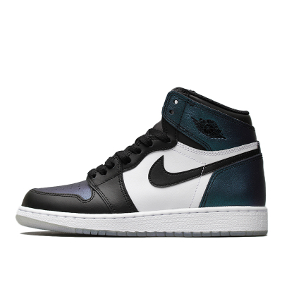Air Jordan 1 AS OG AJ1全明星 变色龙