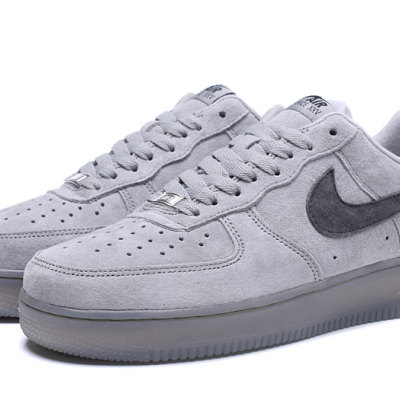 Nike Air Force1 x Reigning Champ卫冕冠军