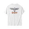 Boy London 新款圆领短袖套头T恤男女款活动促销