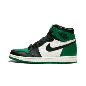 """乔丹1 乔1 Air Jordan 1 """"Pine Green"""""""