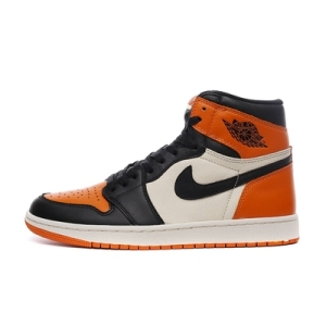 "乔丹1代高帮Air Jordan 1""Shattered Backboard"""