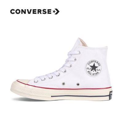 Converse 匡威 1970s 三星标经典款男女鞋休闲高帮帆布鞋 162063C