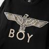 Boy 新款圆领长袖套头卫衣男女款活动促销 BCY_1209