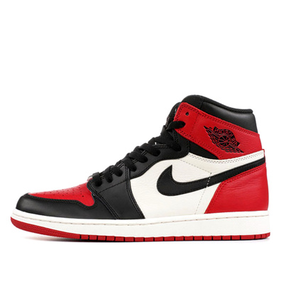 Air Jordan 1 AJ1兔八哥体育画报蒂芙尼黑红脚趾
