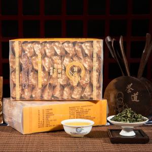 安溪铁观音清香型500克两盒圆古茶业高档新茶YG730