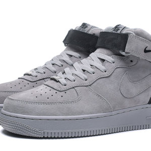 Nike Air Force1 x Reigning Champ卫冕冠军 联名