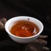 茶友们●茶叶小青柑普洱茶熟茶生晒正宗新会陈皮柑普茶桔普茶礼盒装360克