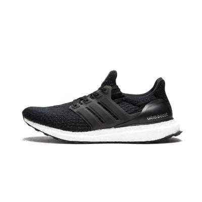 Adidas Ultra Boost 3.0 三代黑色