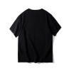 GIVENCHY纪梵希纯棉印花图案男士短袖T恤