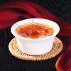 茶友们●小青柑普洱茶8年宫廷熟茶正宗新会陈皮小橘桔普茶叶罐装250克