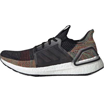 Adidas/阿迪达斯 Ultra Boost UB19新款爆米花男女跑步鞋夏B37705