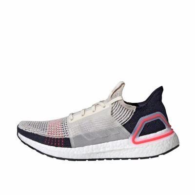 Adidas 阿迪达斯男鞋夏季新款UltraBOOST 19跑步鞋 B37705