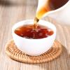 茶友们●小青柑普洱茶云南宫廷熟茶特级新会陈皮小橘桔普茶叶300g罐装送礼