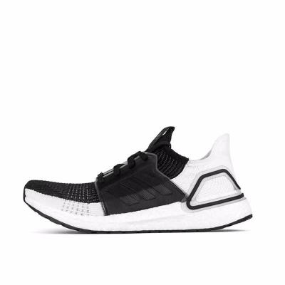 Adidas/阿迪达斯UltraBOOST 19 UB5.0缓震跑步鞋G27519 B37703