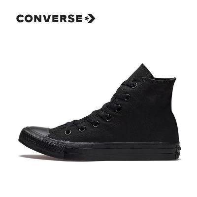 Converse匡威ALL STAR经典低帮情侣帆布鞋