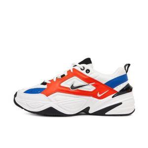 耐克官方Nike M2K Tekno走秀款老爹鞋复古跑步运动鞋