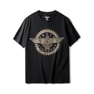 BOY LONDON 新款圆领短袖套头T恤老鹰
