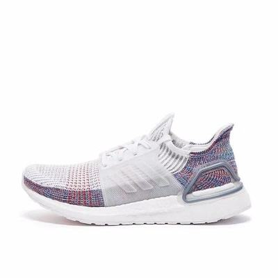 Adidas 阿迪达斯Ultraboost 19 男女款休闲运动鞋 B75877