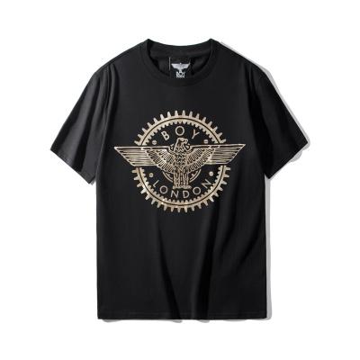 Boy London 新款圆领短袖套头T恤男女款活动促销 BCY_1209