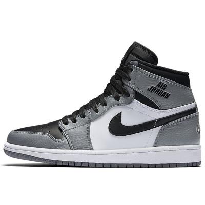 Air Jordan 1消失的飞翼男子高帮AJ1篮球鞋三色可选