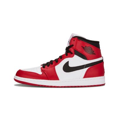 """乔丹1代高帮系列 Air Jordan 1 """"Chicago"""""""
