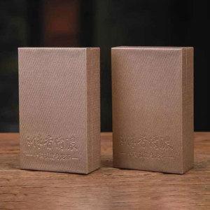乌龙茶(浓情相伴)礼盒包装 7克*40泡/份
