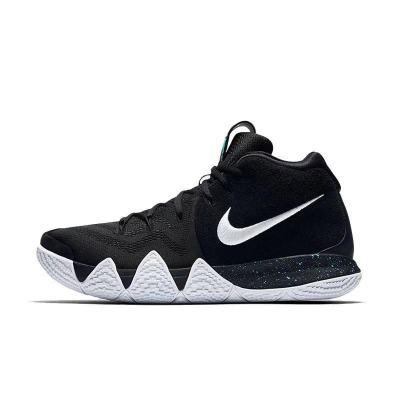 耐克篮球鞋男 欧文4代减震高帮运动鞋