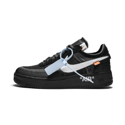 Nike Air Force 1 Low x Off-White ow联名 低帮板鞋