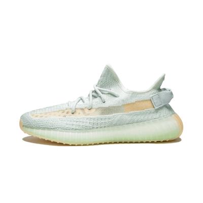 Adidas Yeezy Boost 350 V2 侃爷椰子鞋 镂空 亚洲限定
