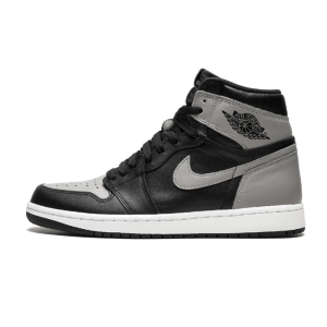 Air Jordan 1 OG Shadow AJ1 黑灰影子