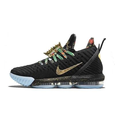 Nike LeBron Watch The Throne Lbj16詹姆斯王座全明星CI1518-001