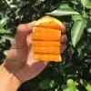 秭归水田坝夏橙,先摘先发货的。