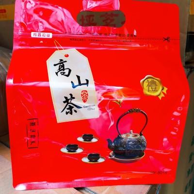 黄旦茶叶浓香高山茶惠来土山茶高山茶叶潮汕特产工夫茶大坪土山茶1斤黄旦茶
