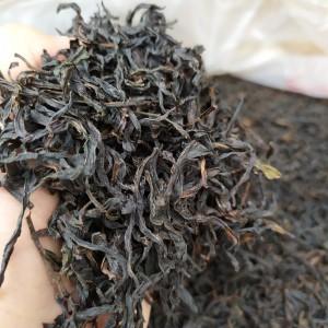 乌岽单枞茶凤凰高山单丛茶潮州特产乌龙茶叶潮汕工夫茶新茶浓香单枞茶1斤