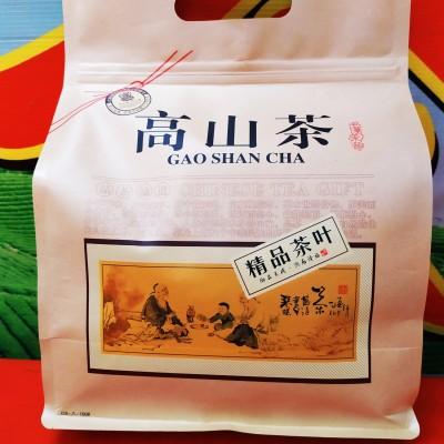 高山茶心潮汕工夫茶富硒精选八仙王高山土山茶大坪茶叶惠来八仙茶1斤土山茶