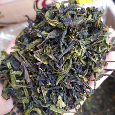八仙茶高山土山茶潮汕工夫茶生态名茶大坪土山茶高山茶叶1斤礼盒套装八仙茶