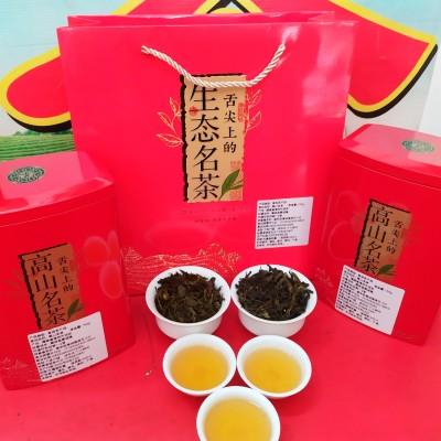 高山名茶潮汕八仙茶高山茶大坪土山茶惠来高山茶叶1斤礼盒套装八仙土山茶