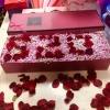 520礼盒玫瑰花