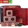 茶友们●安溪铁观音茶叶一级浓香型散装新茶兰花香乌龙茶小包装礼盒装500g