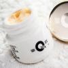 皇后片仔癀珍珠膏国货护肤祛痘膏美白保湿祛斑面霜正品淡印小瓷瓶20克