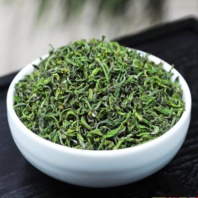 2020新茶叶日照绿茶高山茶特级嫩芽栗香豆香耐泡茶叶250g浓香型